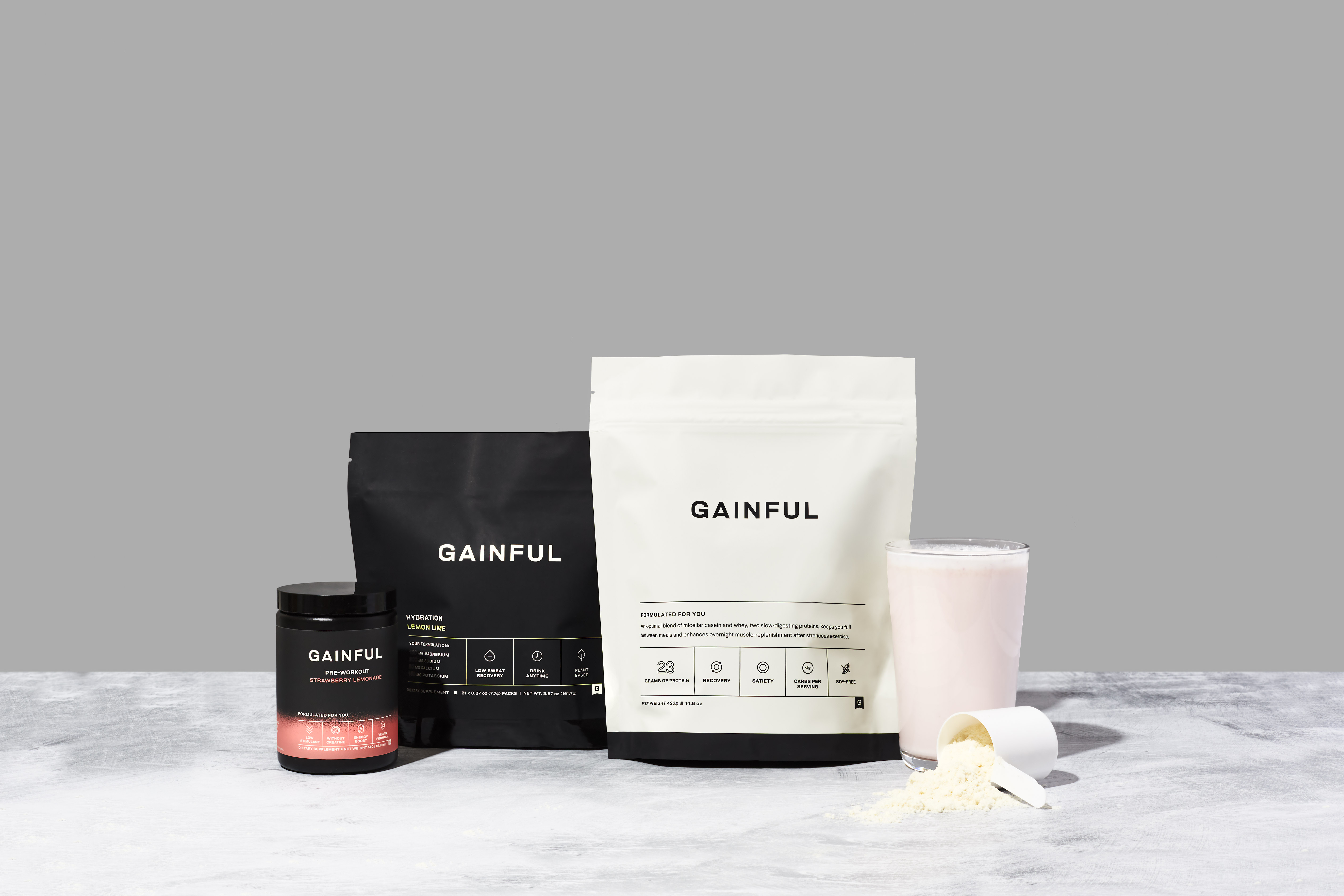 gainful-product-family