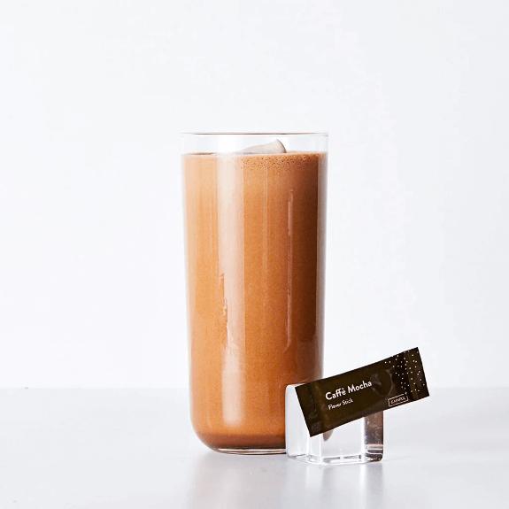 Caffe Mocha Protein Shake